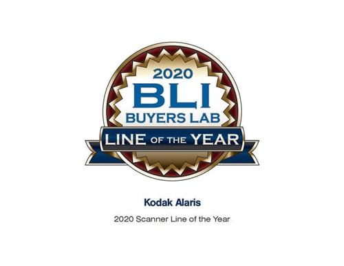 Alaris LOY BLI 2020